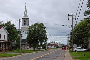 Saint-Bruno, Quebec - Image: Saint Bruno Québec