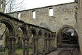 Saint-Emilion 21 Convento Cordeliers claustro by-dpc.jpg