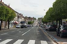 Saint Fargeau Ponthierry Wikipedia