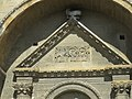 Saint-Gabriel Tarascon Dreiecksgiebel.JPG