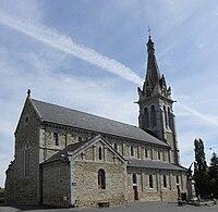 Saint-Jean-sur-Couesnon (35) Église 01.jpg
