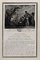 Saint John the Baptist. Etching by H. Guttenberg after A. Bl Wellcome V0032478.jpg