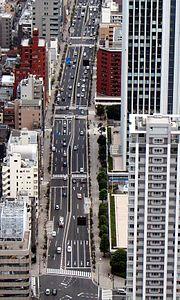 Sakurada-dori Avenue Tokyo.jpg