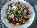 Salad in Ankara, Turkey.jpg