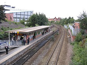 Salford Crescent Station - geograph.org.uk - 1494219.jpg
