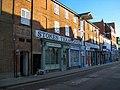 Salisbury - Stokes Tea And Coffee Warehouse - geograph.org.uk - 1030803.jpg