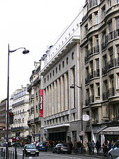 Rue du faubourg saint honor wikipedia - 225 rue du faubourg saint honore ...