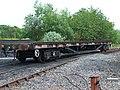 Salmon wagon at the North Tyneside Steam Railway.JPG