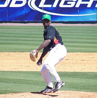 Salomón Torres Dominican baseball player