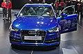 Salon de l'auto de Genève 2014 - 20140305 - Audi A3 g-tron 1.jpg