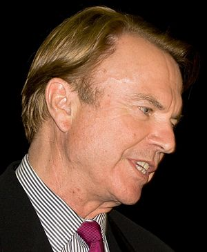 Sam Neill - Sam Neill at the première of Daybreakers during the Toronto International Film Festival, 2009