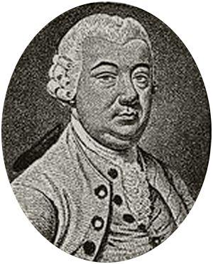 Samuel Wharton - Samuel Wharton
