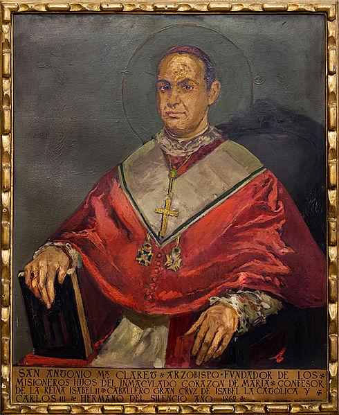 File:San Antonio Maria Claret.jpg
