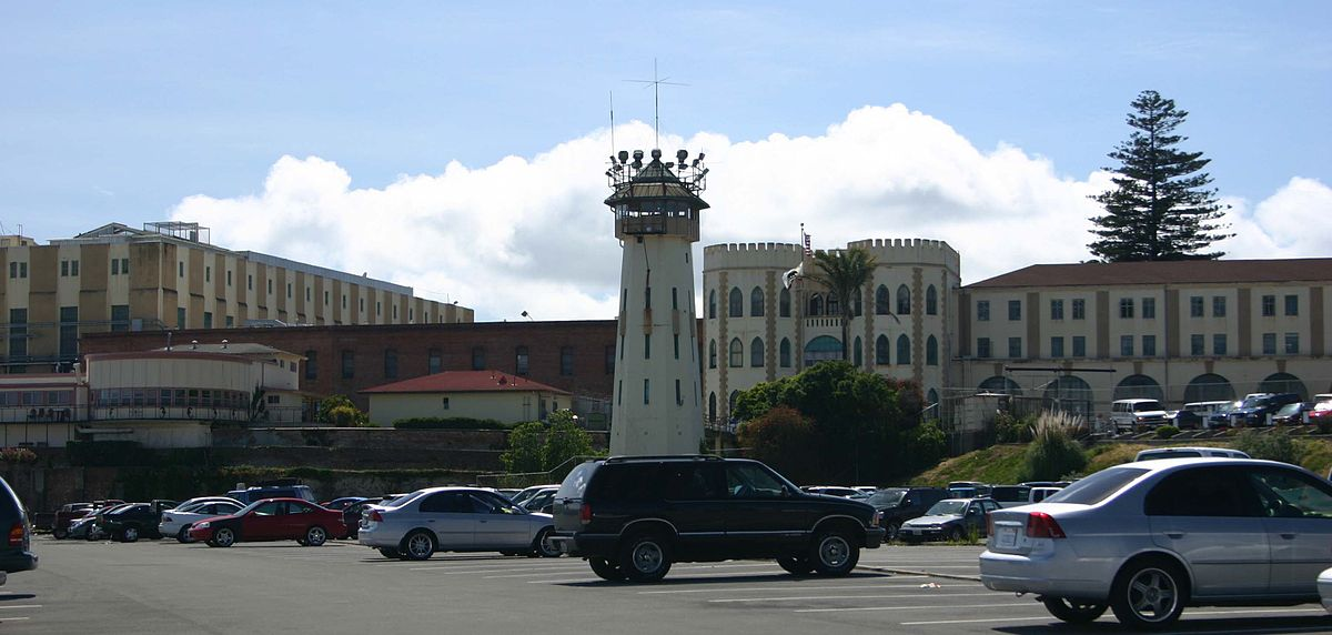 Prisons in California - Wikipedia