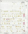 Sanborn Fire Insurance Map from Center Line, Macomb County, Michigan. LOC sanborn03954 001-2.jpg