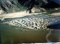 Sand dunes in Yarlung-Tsanbo River, Tibet - panoramio.jpg