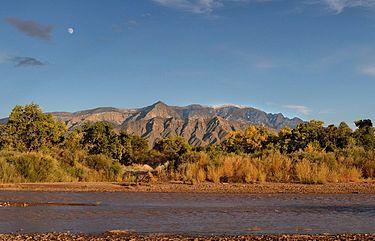 New Mexico Wetland Building Ordancaes