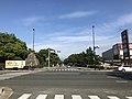 Sando of Hakozaki Shrine 6.jpg