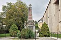 Sankt Gallen Stmk Kriegerdenkmal.JPG