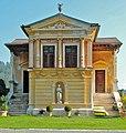 Sankt Georgen Rottenstein 9 Schlossanlage Badehaus 15102006 237.jpg