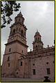 Santa Iglesia Catedral, Morelia, Estado de Michoacán,México.jpg