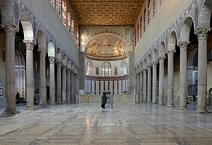 Santa Sabina (Rome) - Interior.jpg
