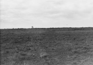 Santa Fe Trail Remains