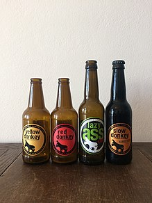 Santorini Brewing Company - Wikipedia