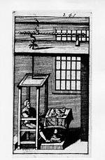 Τα πρώτα πειράματα πάνω στον ανθρώπινο μεταβολισμό έγιναν το 17ο αιώνα από τον Santorio Santorio