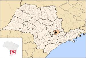 SaoPaulo Municip Campinas
