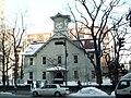 Sapporo clock tower.JPG