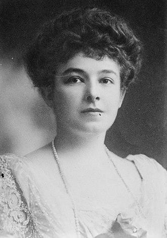 Edwin Gould Sr. - Sarah Cantine Shrady who married Edwin Gould