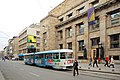 Sarajevo Tram-268 Line-2 2011-10-28 (7).jpg