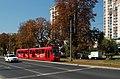 Sarajevo Tram-508 Line-3 2011-10-04.jpg