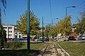 Sarajevo Tram Railway-Station-Loop 2011-10-19 (3).jpg