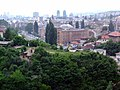 Sarajevo panorama by Klackalica.jpg