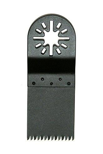 Multi-tool (powertool) - Sawblade For An Oscillating Power Tool