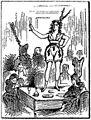 Scène du Carnaval de Paris - Dessin de Carlo Gripp - Paris 1869 - Extrait d'un recueil de chansons de Paul Avenel - Copie.jpg