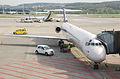 Scandinavian Airlines MD-81; SE-DIR@ZRH;08.04.2011 593bc (5602844712).jpg