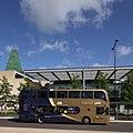 Scania AlexanderDennis Enviro400 VX61 FKA Oxford FrideswideSq.jpg