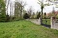 Scheinfeld, Schwarzenberg, Garteneinfriedung 20170423 004.jpg