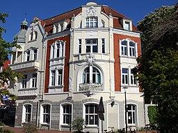 Schillerstraße in Münster