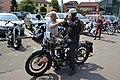 Schleswig-Holstein, Wilster, Zehnte Internationale VFV ADAC Zwei-Tage-Motorrad-Veteranen-Fahrt-Norddeutschland und 33te Int-Windmill-Rally NIK 3812.jpg