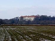 Schloss Cappenberg (Suedansicht)