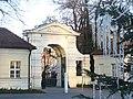 Schloss Koepenick - Hoftor (Koepenick Palace - Courtyard Gate) - geo.hlipp.de - 31594.jpg