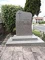 Schneckenbusch (Moselle) monument aux morts.jpg