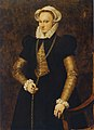 School of Anthonis Mor Unknown Lady possibly Mary Beaton.jpg