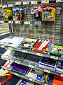 School supplies at Best Buy? Really? (7410994896).jpg