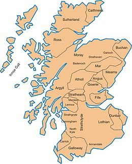 Comte de Caithness — Wikipédia