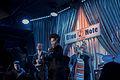 Scott Tixier Quintet at the Blue Note Jazz Club NY.JPG
